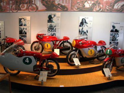 Múzeumlátogatás az MV Agustánál!