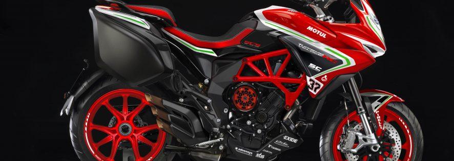 Érkeznek a 2019-es Reparto Corse család első motorjai