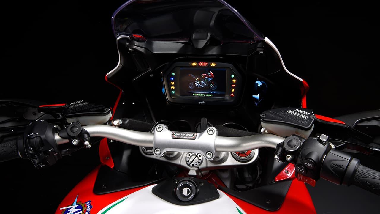 Turismo Veloce 800 RC SCS