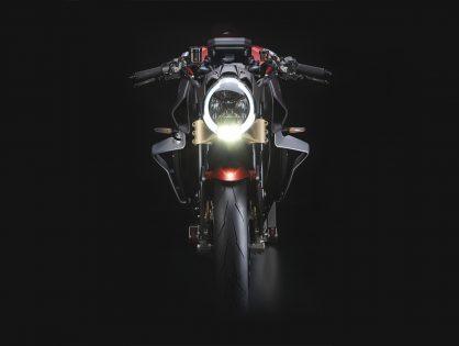 Brutale Serie Oro: A 2018-as EICMA legszebb motorkerékpárja!