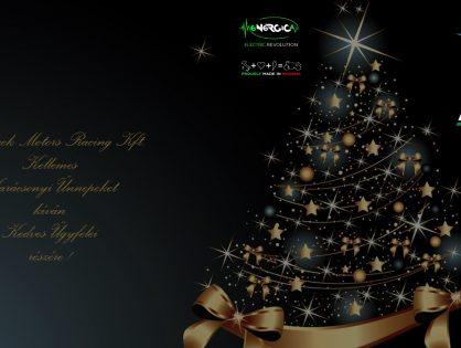 Boldog Karácsonyt Kívánunk minden MV Agusta fanatikusnak