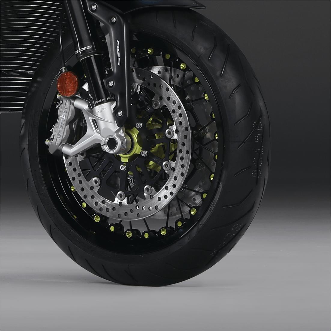 Dragster 800 RR 2018