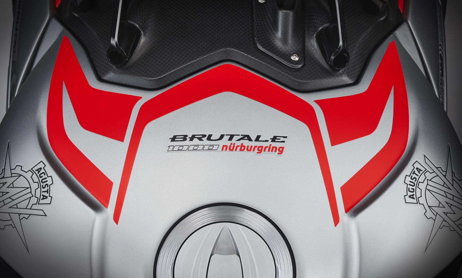 Brutale 1000 Nürburgring Limited Edition